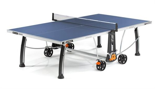 Cornilleau Sport 300S Outdoor Table Tennis Table- Blue.jpg