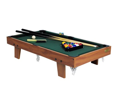 Gamesson LTH 3ft Pool Table