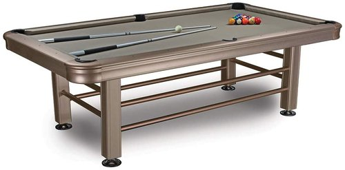 Imperial Outdoor Pool Table 7