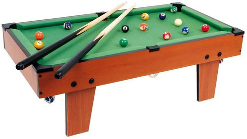 Legler Maxi Pool & Billiards Table