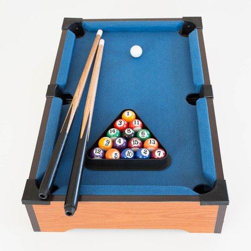 MenKind Table Top Pool Table