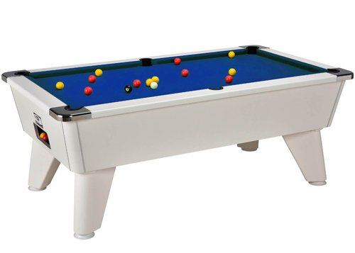 Outback 2.0 Slate Bed Pool Table 2
