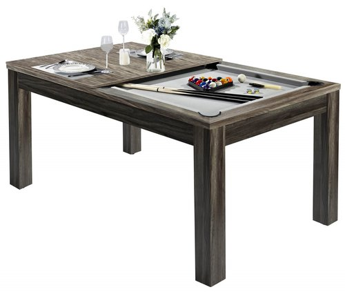 Pureline 6ft Pool Dining Table